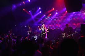 Dustin McCoy, Nate McCoy, Kristen Kearns - Dustin McCoy Photos -  Performances at the Crazy Good VMA Concert - Zimbio