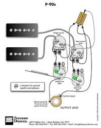 guitarelectronics com guitar wiring diagram 2 humbuckers 3 way wiring diagram