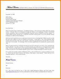 Chef Cover Letter Line Chef Cover Letter Fresh Letter Plaint Sample Travel Agency 23