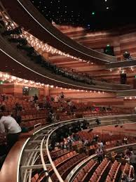 Eccles Theater Seating Capacity Inquisitive Delta Hall At