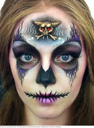blanche s skull