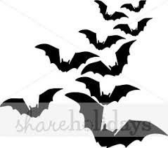 black bat clipart. Perfect Bat Black Bats Clipart Throughout Bat L