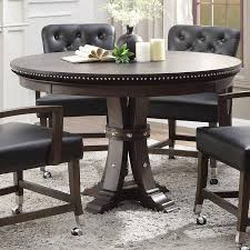 large picture of homelegance ante 5609 48 round game table