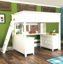 bunk beds with stairs and desk bunk beds with desk underneath single bed with desk underneath