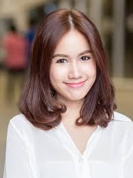 ไอเดยผมประบา ไมสน ไมยาว กำลงด Thailand Best Beauty