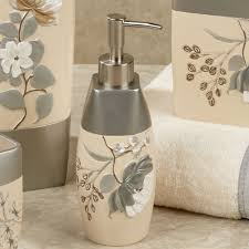 Full Size of Bathrooms Design:v Avanti Bathroom Sets Ashley Floral Bath  Accessories Tsc Collection Large Size of Bathrooms Design:v Avanti Bathroom  Sets ...