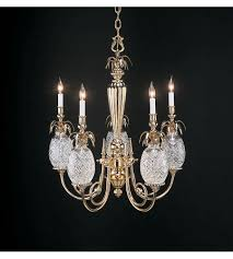 waterford crystal 028 092 28 00 hospitality 1 light 23 inch brass chandelier ceiling light