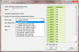 Figure Type Charts In Cad Grafis Download Scientific Diagram