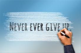 Never Give Up Wallpapers Free Download
