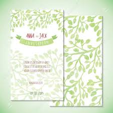 Save The Date Cards Templates Watercolor Card Templates For Wedding Invitation Save The Date For