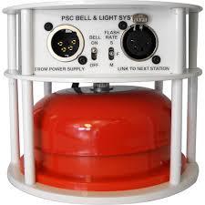 Psc Bell And Light System Psc Station For Bell Light System