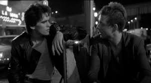 the quietus film film features a fair coppola rumble fish  the presence of absence is everywhere in rumble fish which was the second se hinton novel to be adapted for the big screen by francis ford coppola