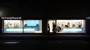 MyTrendyPhone, billiga mobiltillbehör mobilskal i Sverige - Fri frakt