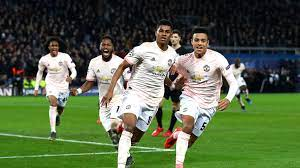 Paris Saint-Germain 1-3 Man Utd (3-3 on agg): VAR pen seals historic  Champions League comeback | Football News