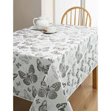 320272 wipe clean tablecloth erfly sml