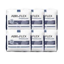 Abena Abri Flex Size Chart Abena Abri Flex Premium Protective Underwear M3 84 Count 6