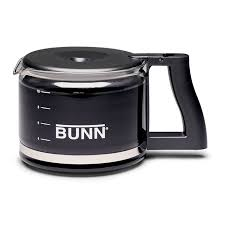 bunn coffee maker carafe