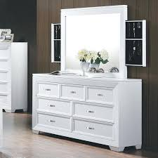 Parocela 7 Drawer Dresser With Mirror  By Langley Street S58