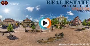 360 degree virtual tour services