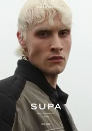 Show Package – London S/S 20: Supa Model Management (Men) – Page 26 – Of  The Minute