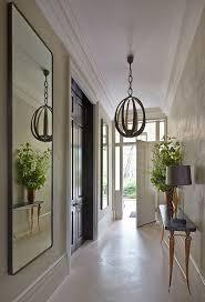 Interior Decoration Corridor Entrance