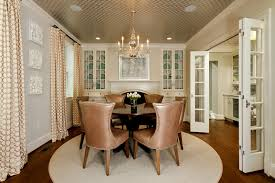 bifold french doors dining room traditional with accent ceiling artwork baseboards bi fold doors home office