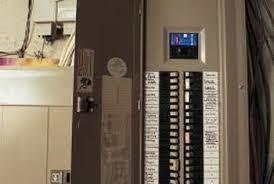 how to check the amp size of a house s electrical service home your main breaker is usually the largest one