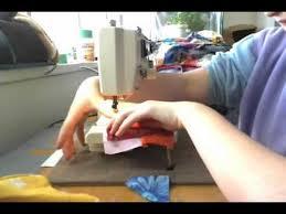 How to make a Crazy Quilt - YouTube & How to make a Crazy Quilt Adamdwight.com