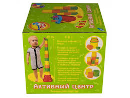 <b>Сортер</b>-пирамидка <b>Mommy Love</b> 4 в 1 купить в детском интернет ...