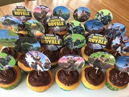 Fortnite Party Supplies And Ideas Kids Birthday Parties