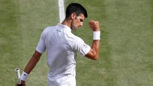 Novak đoković, pronounced nôʋaːk dʑôːkoʋitɕ (); Djokovic Und Die Jagd Nach Dem Golden Slam Tennis Sportnews Bz