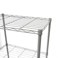Steel Shelf For Kitchen 17265 Gy 06jpg