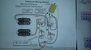 requesting help with new les paul electronics and sh 1 59' wiring Les Paul Wiring Diagram 1 Conductor Humbucker click image for larger version name imag0412 jpg views 657 size Gibson ES-335 Wiring-Diagram Humbuckers