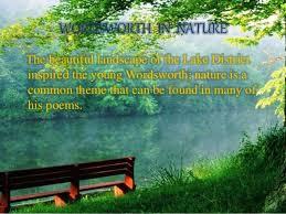 william wordsworth wordsworth