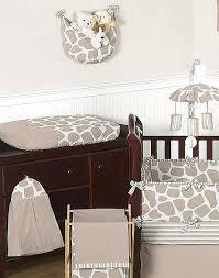 giraffe baby bedding giraffe crib bedding set by sweet designs 9 piece blanket girl giraffe crib