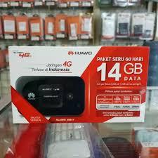 Smartfren menyediakan berbagai pilihan paket internet khusus untuk pengguna mifi. Harga Heboh Modem Huawei E5577 Unlock Wifi Mifi Paket Telkomsel 14gb 2blnmodem Wifi 4g All