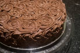 How To Make Chocolate Vanilla Cake 9 Steps With Pictures