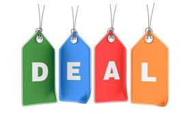 Creating a social deal | ShopTab Facebook Store Blog