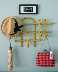 Yellow Coat Rack Yellow coat rack Yellow coat racks Coat racks and Blue office 44