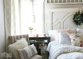Blush Pink Bedroom Pink Accents In A Bedroom Blush Pink Bedroom Chair .
