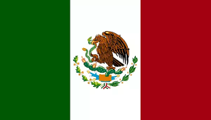 mexican flag eagle.  Eagle Mexican National Flag On Eagle