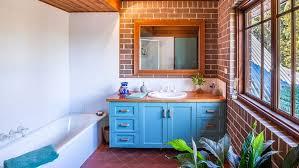 what is a bathroom vanity