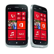 GSM Unlocked Nokia Lumia 822 RM845 ...