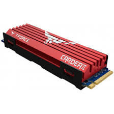 <b>SSD</b>-<b>накопитель</b> Team Group TM8FP5256G0C110 T-FORCE ...