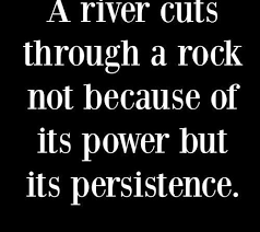 Persistence Quotes Awesome Inspirational Quote About Life Persistence And Success Visit Us