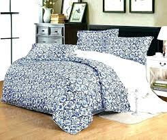 blue white bedding sets red and duvet covers queen striped comforter set