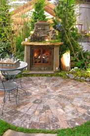 outdoor round patio fire pit vinyl cover fireplace 2 outdoor round patio fire pit vinyl cover