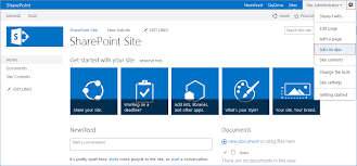 Sharepoint 2010 Library Template How To Create A List Or Library At The Sharepoint 2013 Site