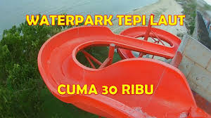 Subasuka water park kota kupang. Subasuka Waterpark Kupang Youtube