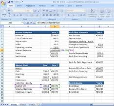 Financial Modeling Techniques Wall Street Prep